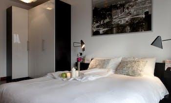Apartment for rent from 01 Jul 2018 (Via Paolo Maspero, Milano)