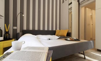 Apartamento de alquiler desde 31 dic. 2018 (Via Giovanni Battista Viotti, Milano)