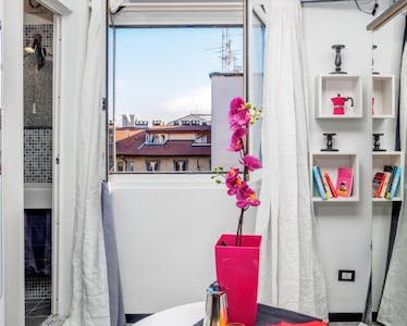 Apartment for rent from 03 May 2020 (Via Pietro Crespi, Milano)