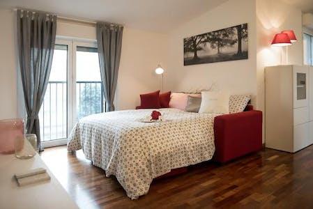 Appartement à partir du 01 janv. 2019 (Viale Antonio Gramsci, Sesto San Giovanni)