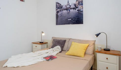 Apartment for rent from 01 Aug 2020 (Via Padova, Milano)