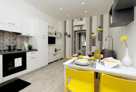 Apartment for rent from 01 Jul 2019 (Via Luigi Pasteur, Milano)