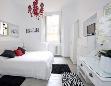 Apartment for rent from 01 Aug 2020 (Corso Buenos Aires, Milano)