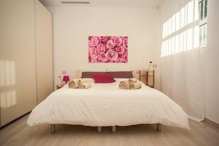 Appartement te huur vanaf 01 aug. 2020 (Via Nino Bixio, Milano)