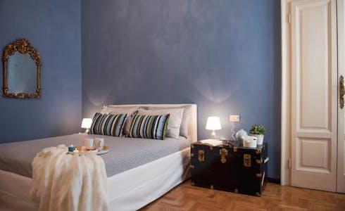 Appartement à partir du 03 juin 2018 (Via Bramante, Milano)