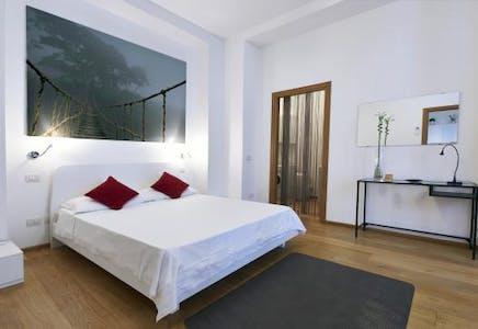 Appartamento in affitto a partire dal 26 lug 2018 (Via Panfilo Castaldi, Milano)