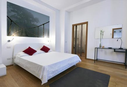 Appartement te huur vanaf 26 jul. 2018 (Via Panfilo Castaldi, Milano)