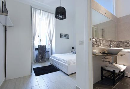 Apartment for rent from 01 Aug 2020 (Via Ozanam, Milano)