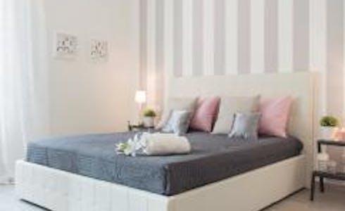 Appartement te huur vanaf 23 jun. 2018 (Via Modena, Sesto San Giovanni)