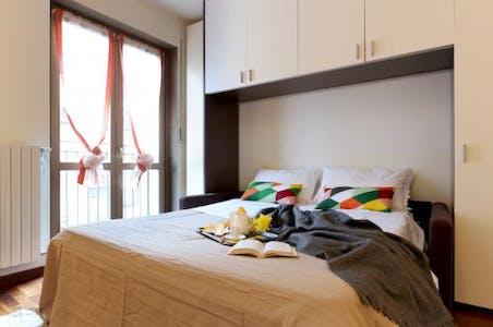 Apartamento para alugar desde 01 jul 2020 (Via Paolo Maspero, Milano)