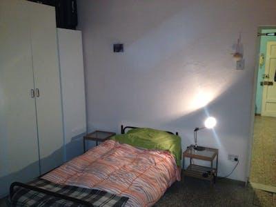 Wohnung zur Miete von 01 Aug. 2019 (Via Silvio Luschi, Pisa)