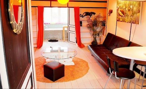 Wohnung zur Miete von 21 Nov. 2017  (Rue de Brigode, Lille)