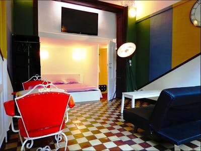 Apartment for rent from 25 Aug 2019 (Rue de Brigode, Lille)