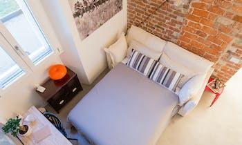 Appartement te huur vanaf 23 jul. 2018 (Viale Monte Nero, Milano)