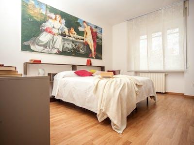 Apartment for rent from 01 Jun 2019 (Via Filippo Turati, Pero)