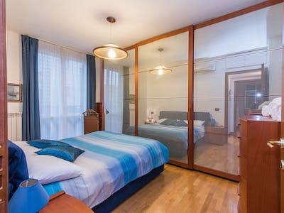 Appartamento in affitto a partire dal 31 dic 2021 (Via Gianfranco Zuretti, Milano)