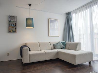 合租房间租从25 May 2019 (Dordtselaan, Rotterdam)
