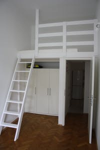 Apartment for rent from 19 Jan 2018 (Lerchenfelder Straße, Wien)