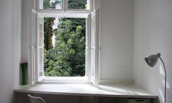 整套公寓租从16 dez 2017  (Lerchenfelder Straße, Vienna)