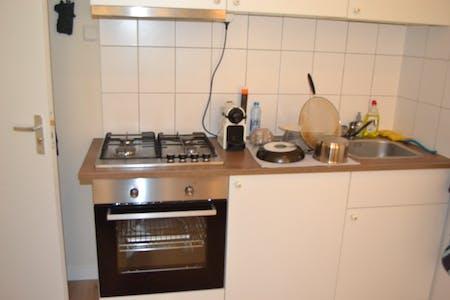 Apartment for rent from 02 Sep 2020 (Randweg, Rotterdam)