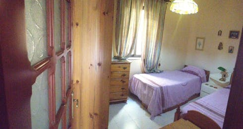 Room for rent from 21 May 2018 (Willie Apap, San Ġwann)