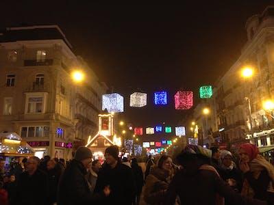 Stanza privata in affitto a partire dal 16 Dec 2019 (Rue du Lombard, Brussels)