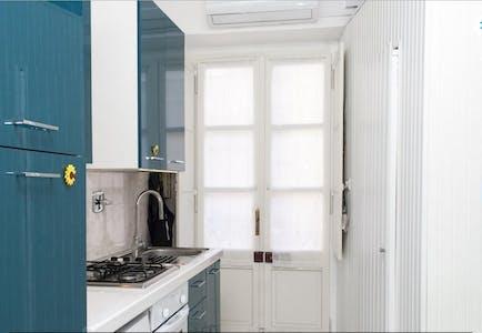 Appartamento in affitto a partire dal 01 lug 2019 (Via Maria Ausiliatrice, Torino)