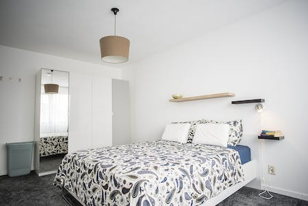 Private room for rent from 25 Jun 2019 (Dordtselaan, Rotterdam)