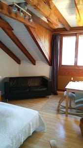 Chambre privée à partir du 01 Nov 2019 (Seidenweg, Bern)