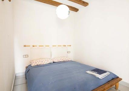Private room for rent from 23 Jul 2019 (Carrer de Sant Ramon, Barcelona)