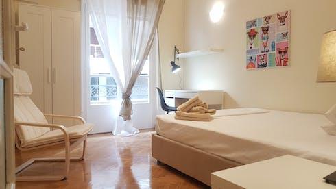 Stanza privata in affitto a partire dal 15 set 2020 (Tinou, Athens)