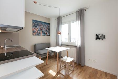Apartment for rent in Berlin, Köpenicker Straße ...