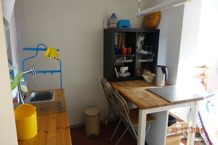 Private room for rent from 01 May 2019 (Thomas van Diessenstraat, Goirle)
