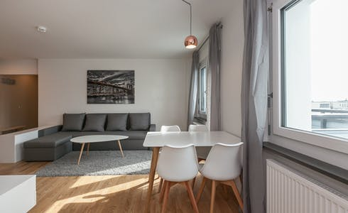 Apartment for rent from 07 Apr 2018 (Köpenicker Straße ...