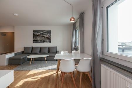 Wohnung zur Miete ab 26 Feb. 2020 (Köpenicker Straße, Berlin)
