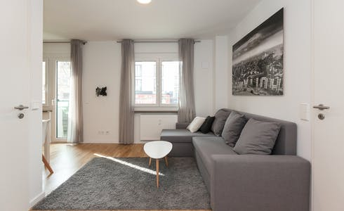 Apartment for rent from 01 Sep 2018 (Köpenicker Straße ...