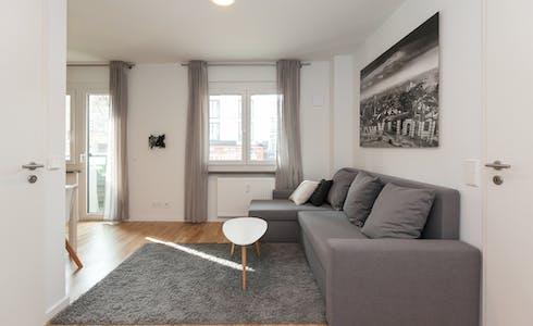Appartement à partir du 18 janv. 2018 (Köpenicker Straße, Berlin)