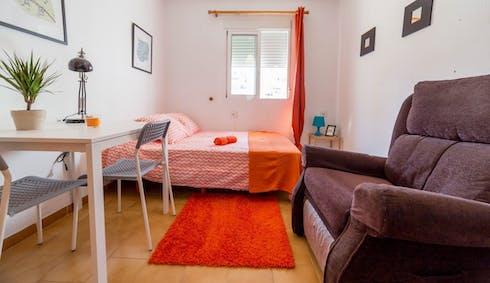 Chambre privée à partir du 01 Feb 2020 (Carrer de la Ciutat de Mula, Valencia)