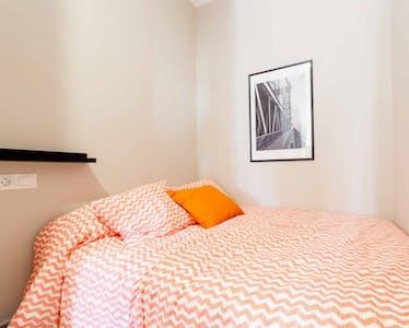 Zimmer zur Miete von 15 Juli 2019 (Carrer del Comte d'Altea, Valencia)
