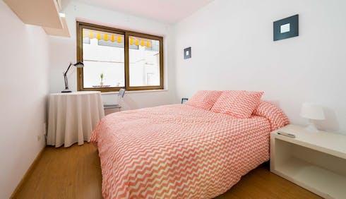 Room for rent from 28 Jul 2018 (Carrer de Don Juan de Austria, Valencia)