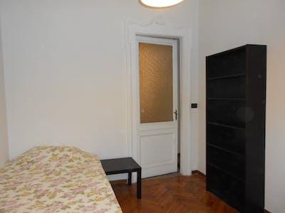 WG-Zimmer zur Miete von 01 Apr 2020 (Corso San Maurizio, Torino)