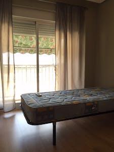Habitación de alquiler desde 01 feb. 2019 (Carrer Berenguer Montoliu, Valencia)