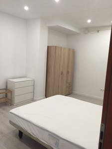 Kamer te huur vanaf 01 Feb 2019 (Carrer Antonio Ponz, Valencia)