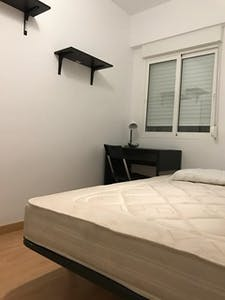 Room for rent from 21 Aug 2018 (Carrer Berenguer Montoliu, Valencia)