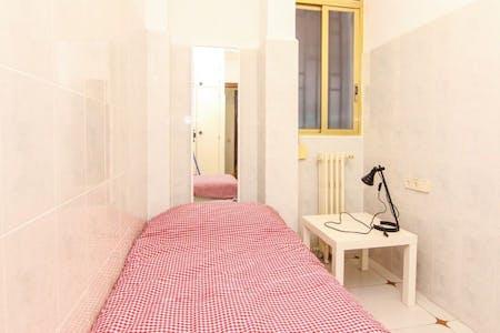 Room for rent from 11 Dec 2018 (Carrer d'en Llop, Valencia)