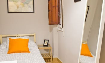 Room for rent from 30 Jun 2018 (Carrer Mestre Palau, Valencia)