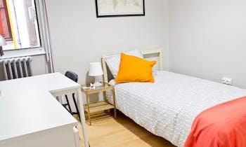 Habitación de alquiler desde 30 jun. 2018 (Carrer Mestre Palau, Valencia)