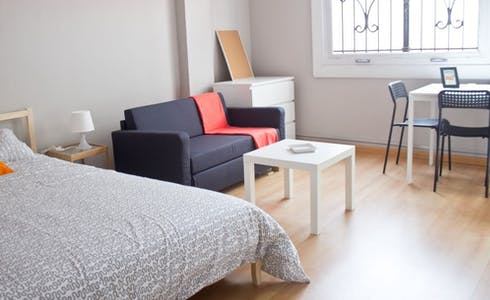 Stanza in affitto a partire dal 30 giu 2018 (Carrer Mestre Palau, Valencia)