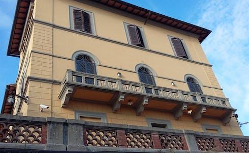 Habitación de alquiler desde 01 2月 2018  (Viale Don Giovanni Minzoni, Siena)