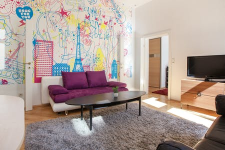 Wohnung zur Miete von 01 Feb 2020 (Schönbrunner Straße, Vienna)